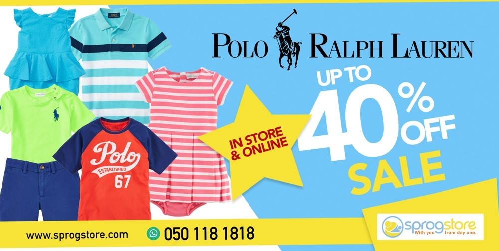 The Ralph Lauren SALE
